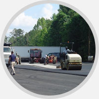 Southern Paving Corp